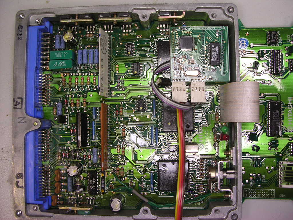 Type 1 board (Fitted)