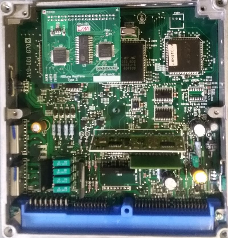 Type 3 board (Fitted)